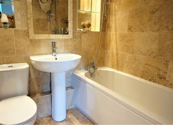 Thumbnail 1 bed flat to rent in The Croft, Loughton