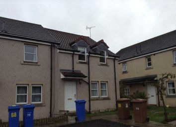 Thumbnail 2 bed terraced house to rent in Younger Gardens, St. Andrews
