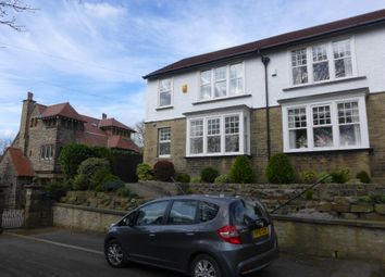 Thumbnail 1 bed flat to rent in Allison Drive, Fartown, Huddersfield