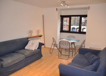 Thumbnail 2 bed flat to rent in Gainsborough Lodge, Hiindes Road, Harrow