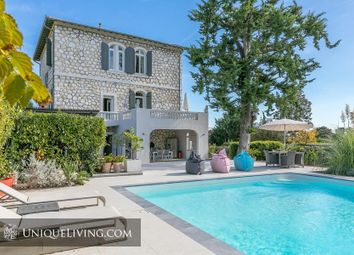Thumbnail 7 bed villa for sale in La Colle Sur Loup, Vence, French Riviera