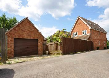 Thumbnail 5 bedroom detached house to rent in The Reddings, Cheltenham, Gloucestershire