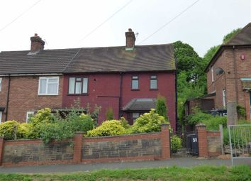 Thumbnail 3 bedroom semi-detached house for sale in Underwood Road, Silverdale, Newcastle-Under-Lyme