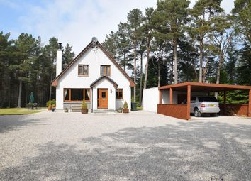 Thumbnail 4 bed detached house for sale in Kildary, Invergordon