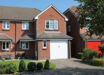 Thumbnail 3 bed detached house to rent in Hammonds Ridge, Burgess Hill