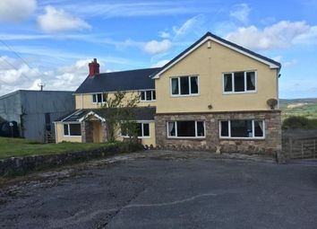 Thumbnail 5 bed equestrian property for sale in Moelfre, Abergele, Conwy