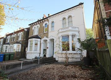 Thumbnail 2 bed maisonette for sale in Barry Road, London, Greater London