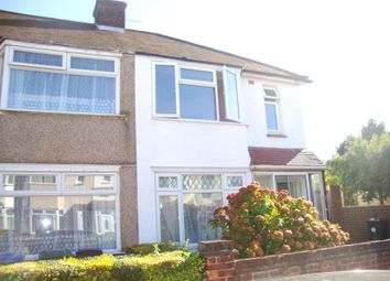 Thumbnail 3 bed end terrace house to rent in The Hatch, Enfield