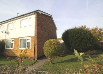 3 bed semi-detached house for sale in Fraser Avenue, Langney Point, Eastbourne BN23