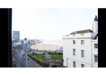 4 bed flat to rent in Marine Gardens, Margate CT9