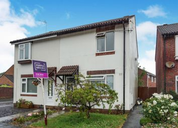 2 bed semi-detached house for sale in Greve Court, Barrs Court BS30