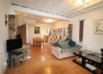 Thumbnail 3 bedroom end terrace house to rent in Thornbury Road, Isleworth, Greater London