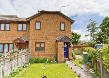 Thumbnail 1 bedroom town house to rent in Pimpernel Road, Horsford, Norwich
