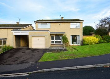 Thumbnail 4 bedroom detached house for sale in Castle Gardens, Bath