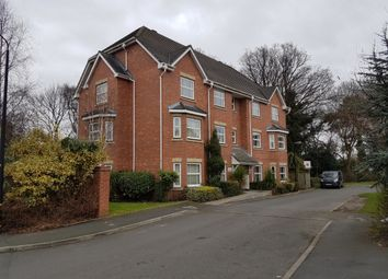Thumbnail 2 bed flat for sale in Braystones Close, Timperley