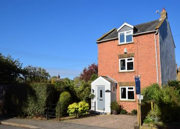 Thumbnail 3 bed detached house for sale in Main Street, Tysoe, Warwick