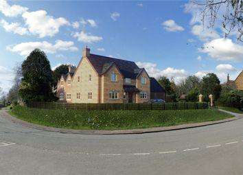 Thumbnail 6 bedroom land for sale in Main Street, Great Brington, Northampton, Northamptonshire