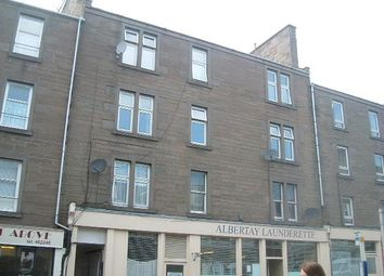 Thumbnail 1 bedroom flat to rent in Albert Street, Dundee