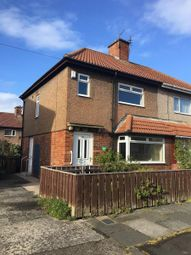 Thumbnail 2 bed terraced house to rent in Princes Gardens, Blyth