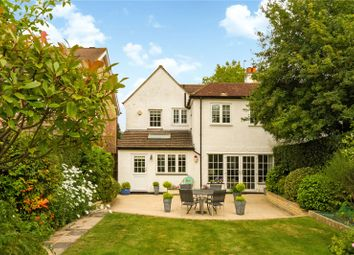 Thumbnail 4 bed semi-detached house for sale in Sandy Lodge Way, Northwood, Middlesex