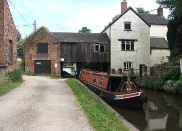 Thumbnail 3 bed detached house to rent in Bridge Cottage, Cheddleton, Leek, Staffs