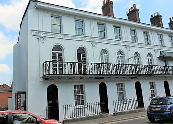 Thumbnail 1 bed flat to rent in Hampden Place, Alphington Street, St. Thomas, Exeter