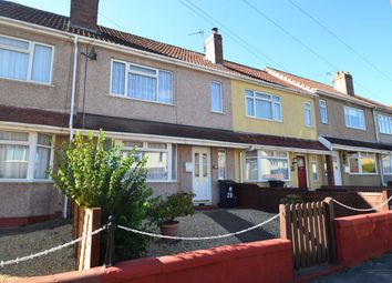 Thumbnail 4 bedroom property to rent in Wallscourt Road South, Filton, Bristol