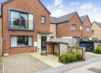 Thumbnail 1 bed town house for sale in School House Mews, Town, Doncaster
