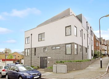 Thumbnail 1 bed flat for sale in Vicarage Road, Plumstead