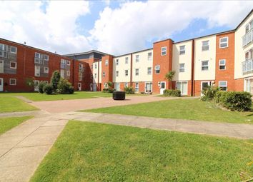Thumbnail 2 bedroom flat for sale in Holman Court, Ipswich