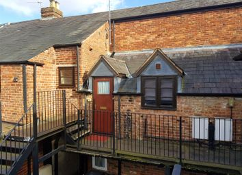 Thumbnail 1 bedroom flat to rent in Lombard Street, Stourport-On-Severn