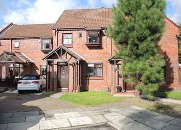 Thumbnail 3 bedroom terraced house for sale in Sherwood Court, Croxteth Park, Liverpool
