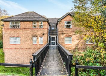 2 bed flat to rent in Middle Road, Southampton SO19