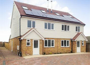 Thumbnail 4 bed detached house to rent in Saltings Close, Whitstable, Kent