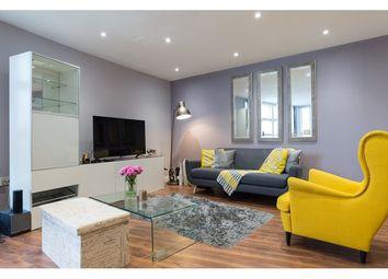 Thumbnail 2 bed flat to rent in Prestons Road, Poplar, London