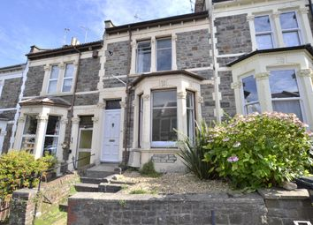 3 bed terraced house for sale in York Avenue, Ashley Down, Bristol BS7