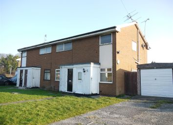 Thumbnail 2 bed property for sale in Exford Road, West Derby, Liverpool
