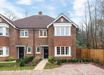 Thumbnail 4 bed semi-detached house for sale in The Kingswood, Stanton Grove, Tadworth