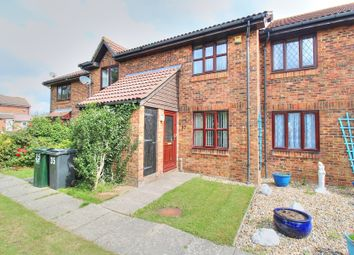 Thumbnail 2 bedroom terraced house for sale in Kilpatrick Close, Eastbourne