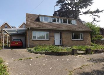 Thumbnail 3 bed bungalow for sale in East Hill Road, Ryde
