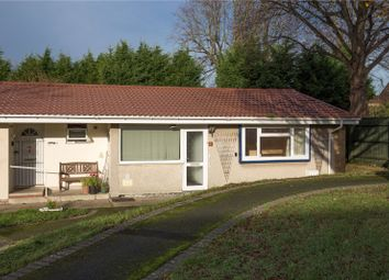 Thumbnail 1 bed bungalow for sale in The Lawns, The Ridge, Bristol