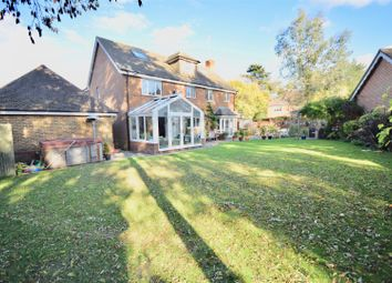 Thumbnail 6 bed detached house for sale in Quarry Gardens, Leatherhead