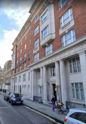 Thumbnail 2 bed flat to rent in 2 Bed; Seymour Place, London