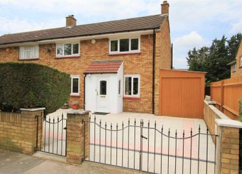 Thumbnail 3 bed property for sale in Mulberry Parade, West Drayton