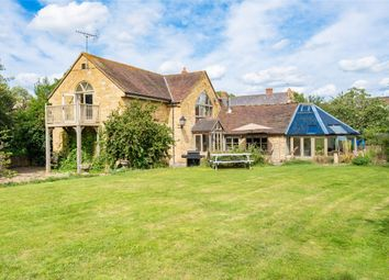 Thumbnail 5 bed detached house for sale in Grafton, Tewkesbury