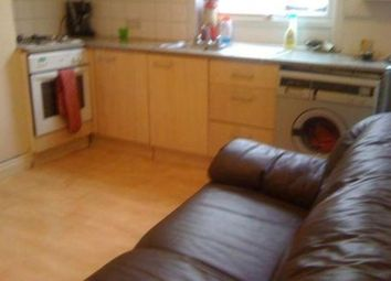 Thumbnail 2 bed end terrace house to rent in Kelsall Terrace, Hyde Park, Leeds