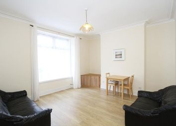 Thumbnail 1 bed terraced bungalow to rent in Wallfield Crescent, Aberdeen