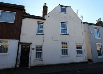 Thumbnail 3 bed cottage for sale in Chapel Road, Ramsgate