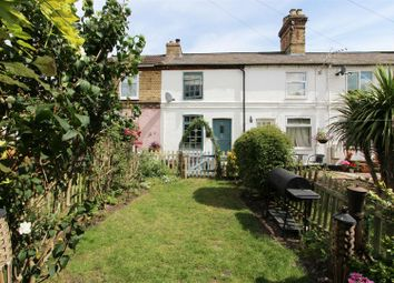 Thumbnail 2 bedroom terraced house for sale in St Johns Terrace, Sayer Street, Huntingdon