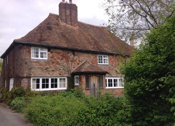 Thumbnail 5 bed detached house for sale in The Street, Brook, Ashford